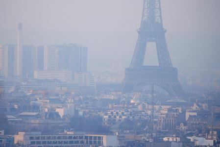 French court holds state responsible for Paris air pollution