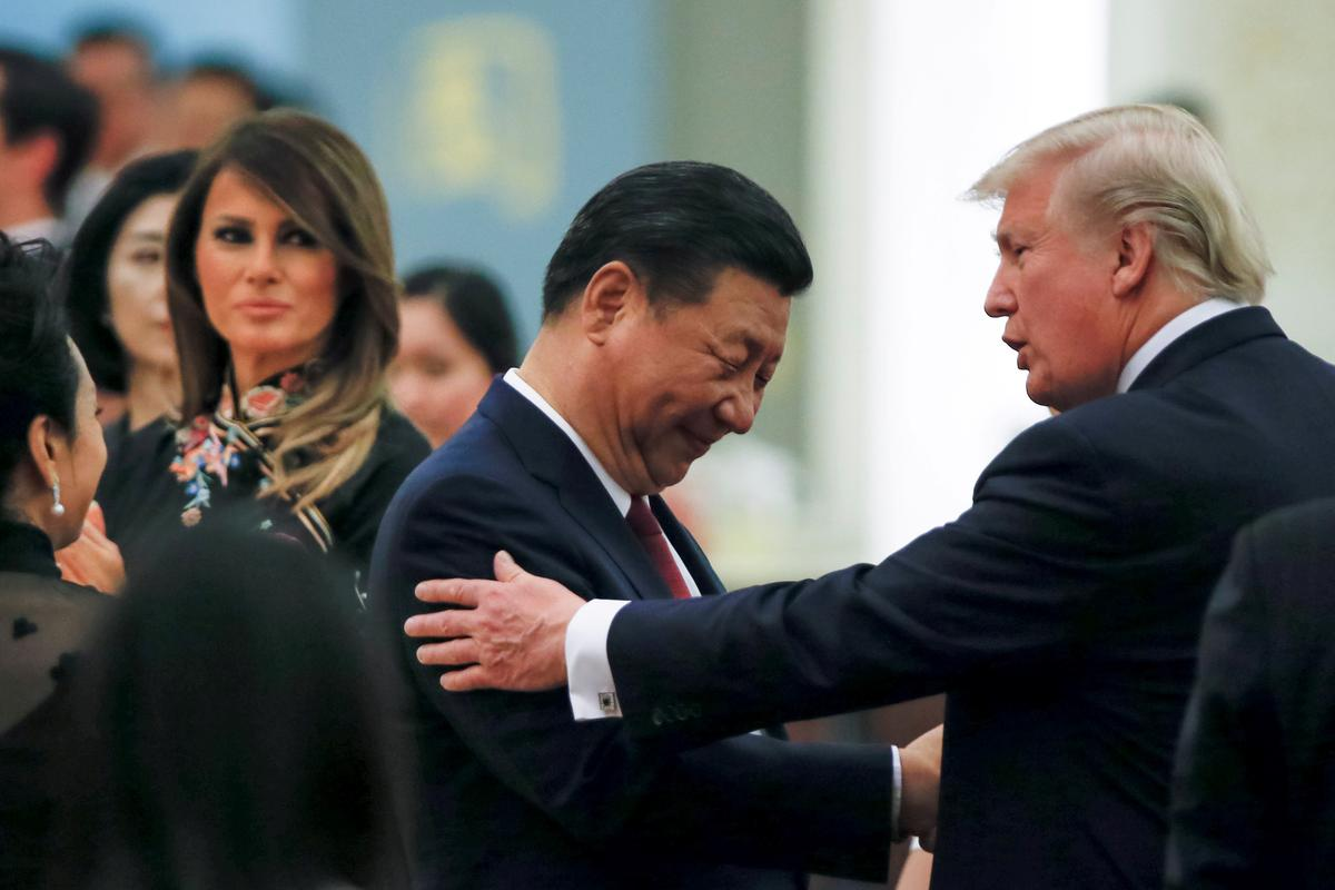 U.S. aims to restart China trade talks, will not accept conditions on tariff use