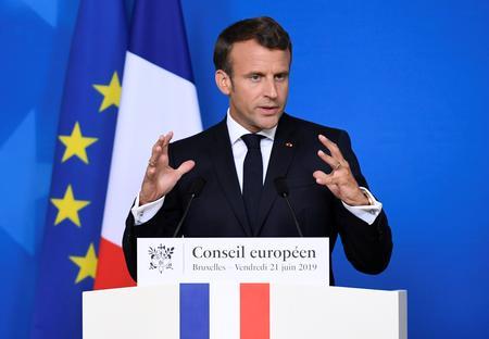France says final G20 communique must mention Paris climate change agreement