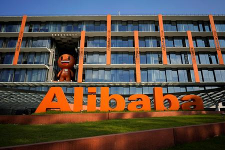 China's Alibaba aims to double Tmall Global brands with English portal