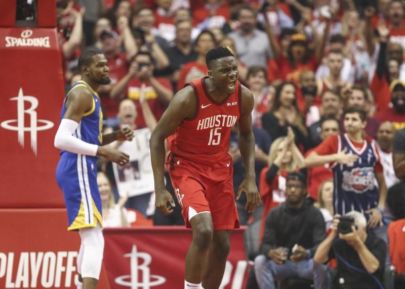 Report: Seeking Butler, Rockets shopping Capela, Gordon