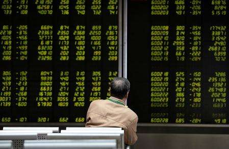 Asian shares going nowhere as G20 looms large