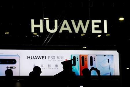 Huawei shrugs off Verizon patent talks as 'common' business