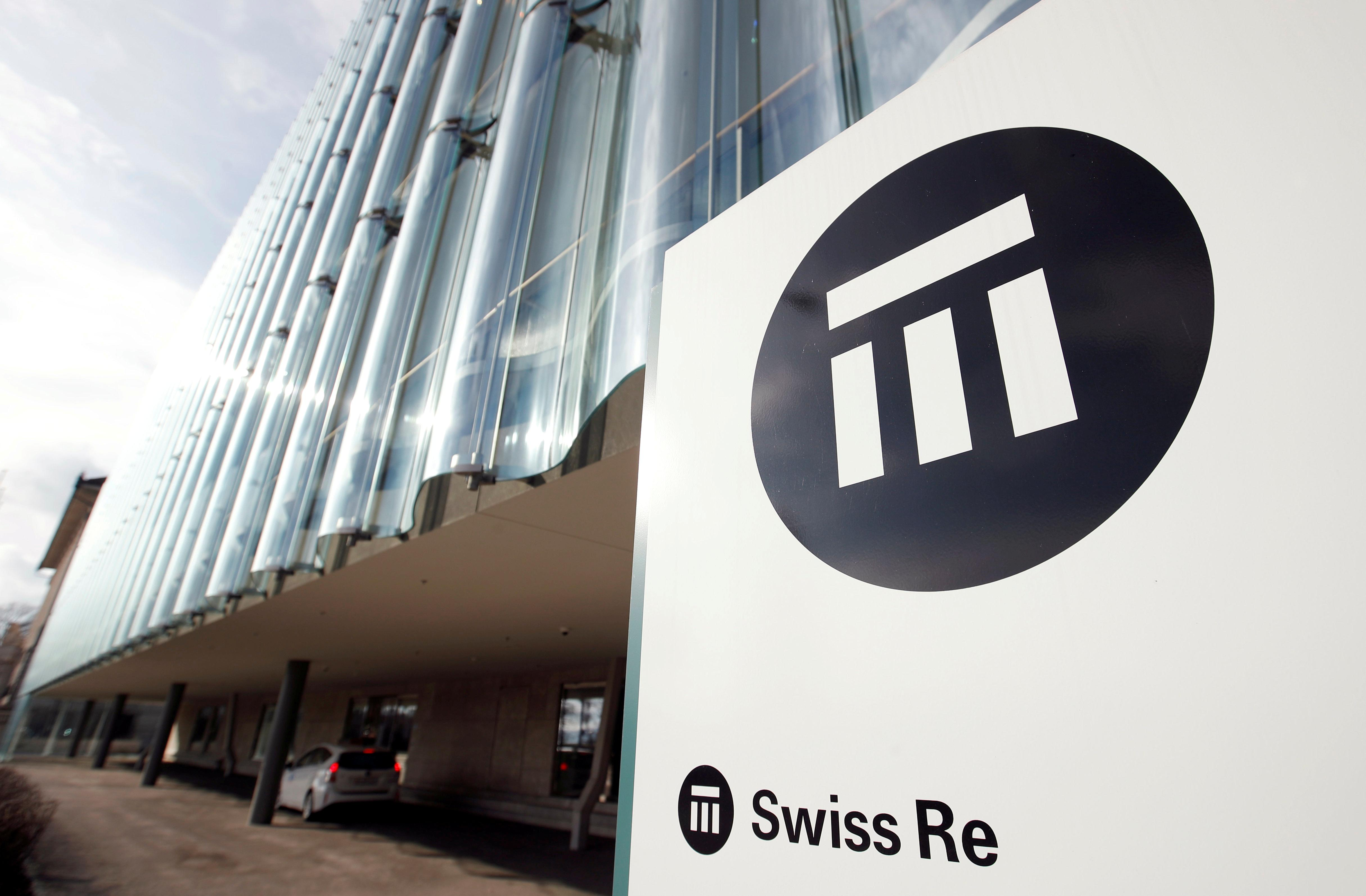 Swiss Re's ReAssure valued at up to $4.2 billion in IPO