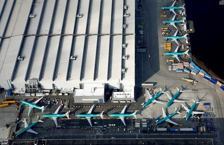 Airlines body IATA urges regulators to co-ordinate on re-entry to service of Boeing 737 MAX