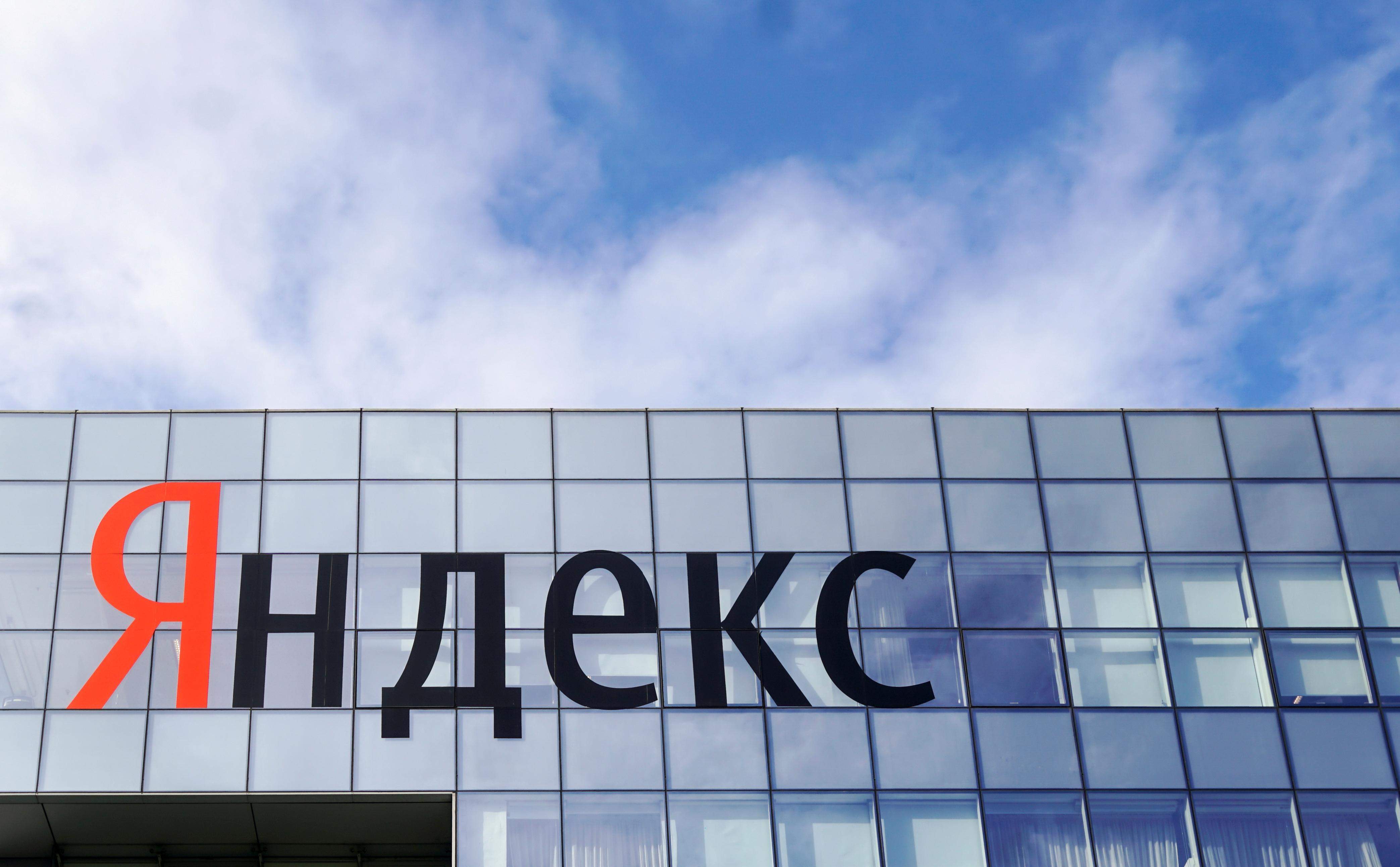 Exclusive: Western intelligence hacked 'Russia's Google' Yandex to...