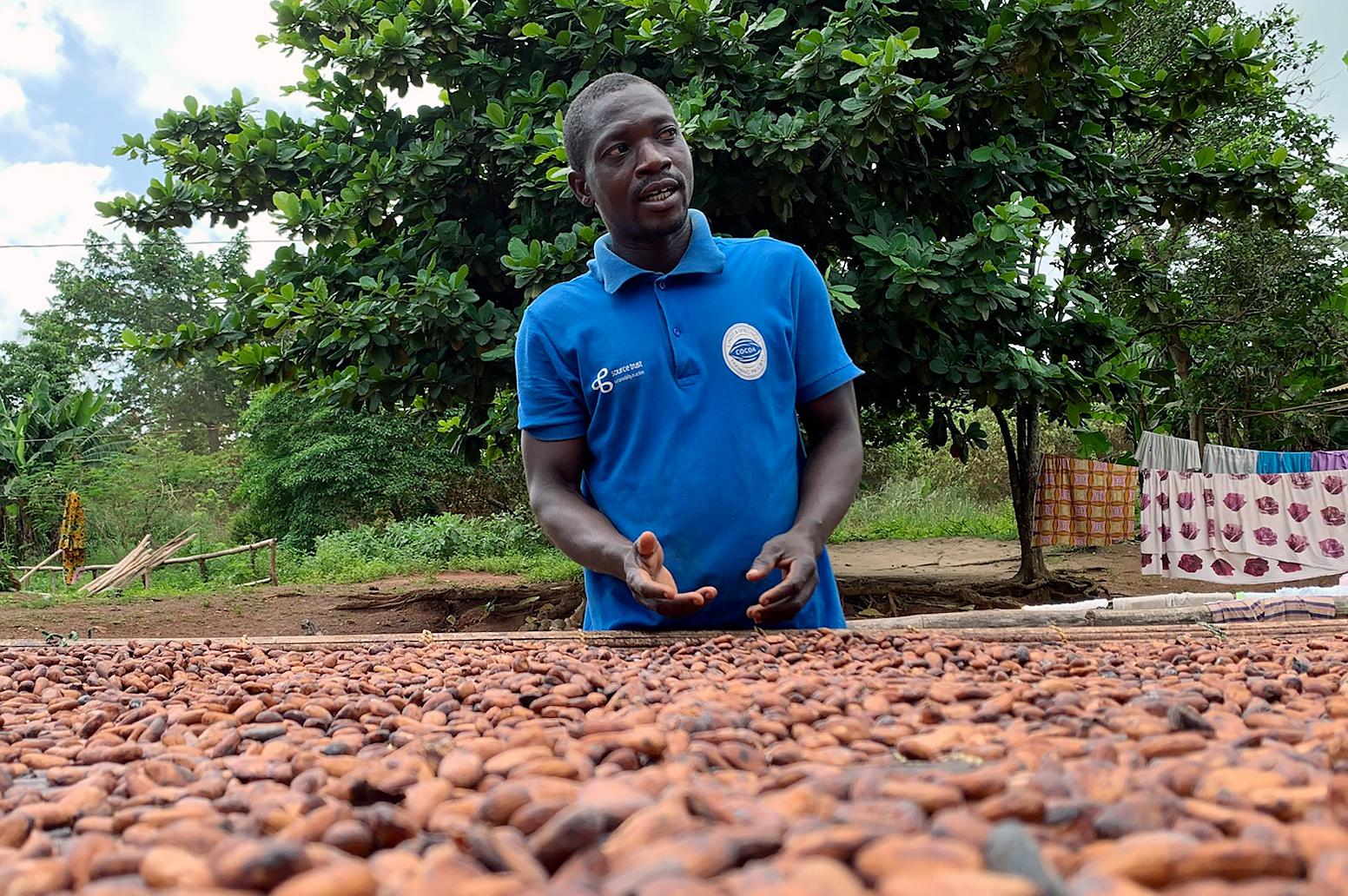 Ivory Coast and Ghana team up for greater share of chocolate wealth