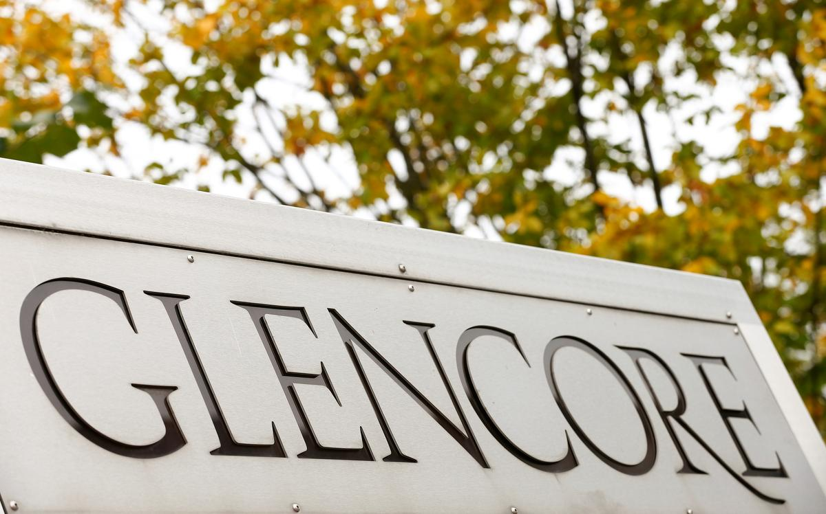 Death toll rises at Glencore mine in Congo after collapse