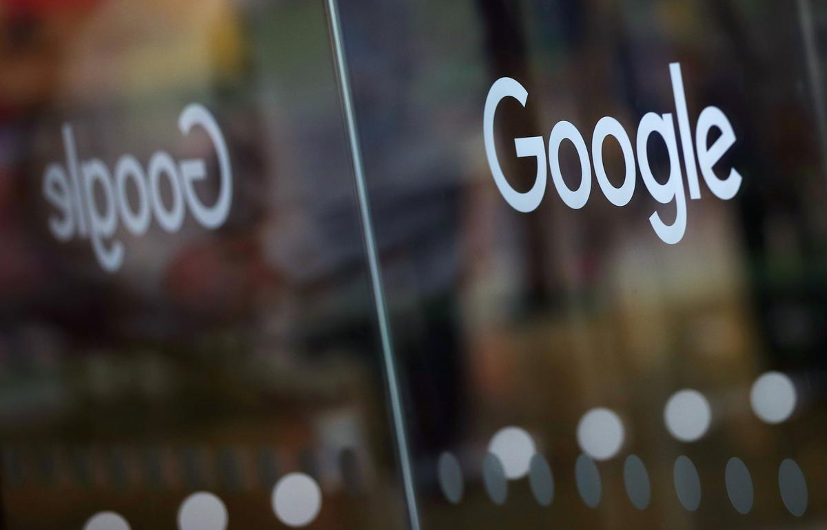 Exclusive: Google Appears to Have Leveraged Android Dominance