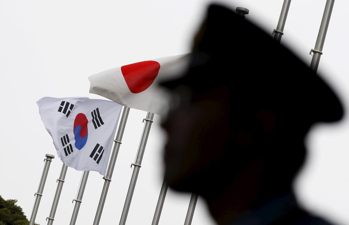 Japan to Tighten Export Rules for High-tech Materials to South Korea: Media