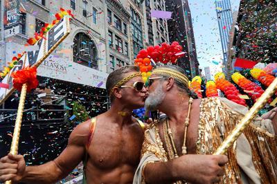 World Pride in New York