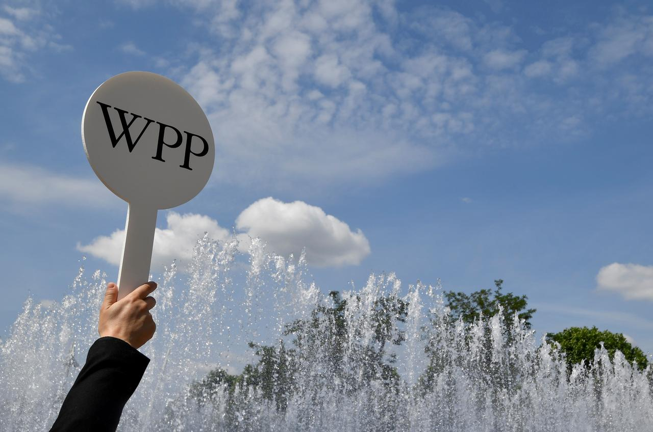 WPP in exclusive talks to sell Kantar stake to Bain Capital