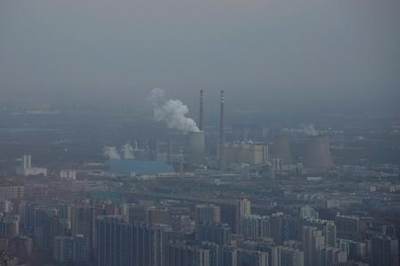 China's climate 'ambition' pledge could lead to tougher CO2 targets: experts