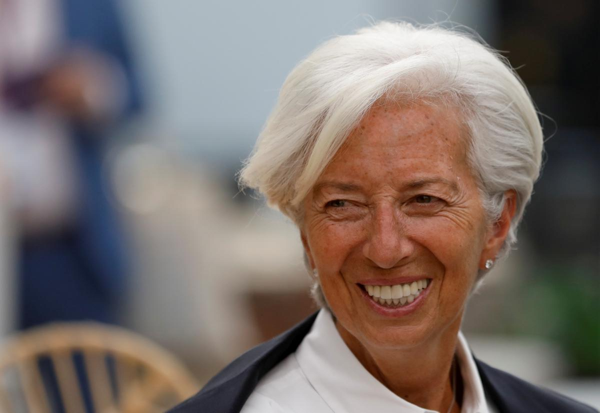 EU leaders agree on France's Lagarde to lead ECB