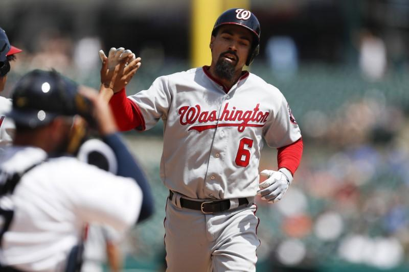 Injury may force Nationals' Rendon to skip All-Star Game