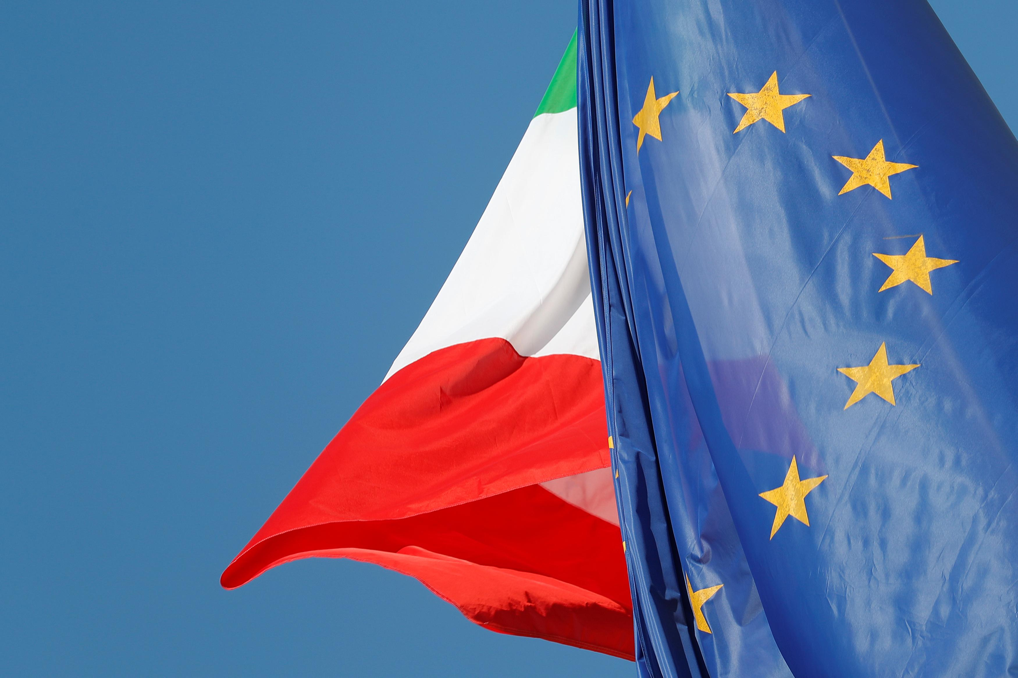 Italy averts EU sanction threat over its debt after last-minute offer