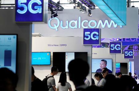 EU opens road to 5G connected cars in boost to BMW, Qualcomm