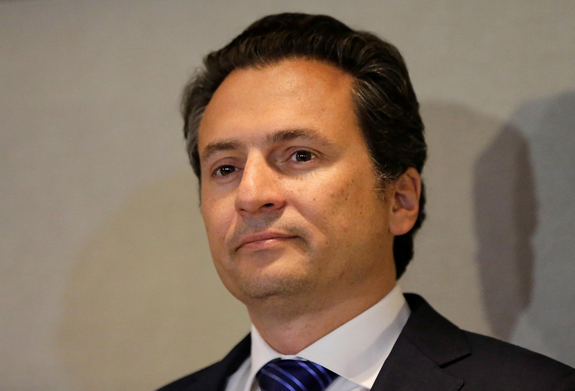 Mexican judge issues arrest warrants for ex-Pemex CEO Lozoya, four others