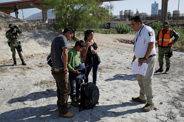 Mexico's new National Guard was created to fight crime, but now it's