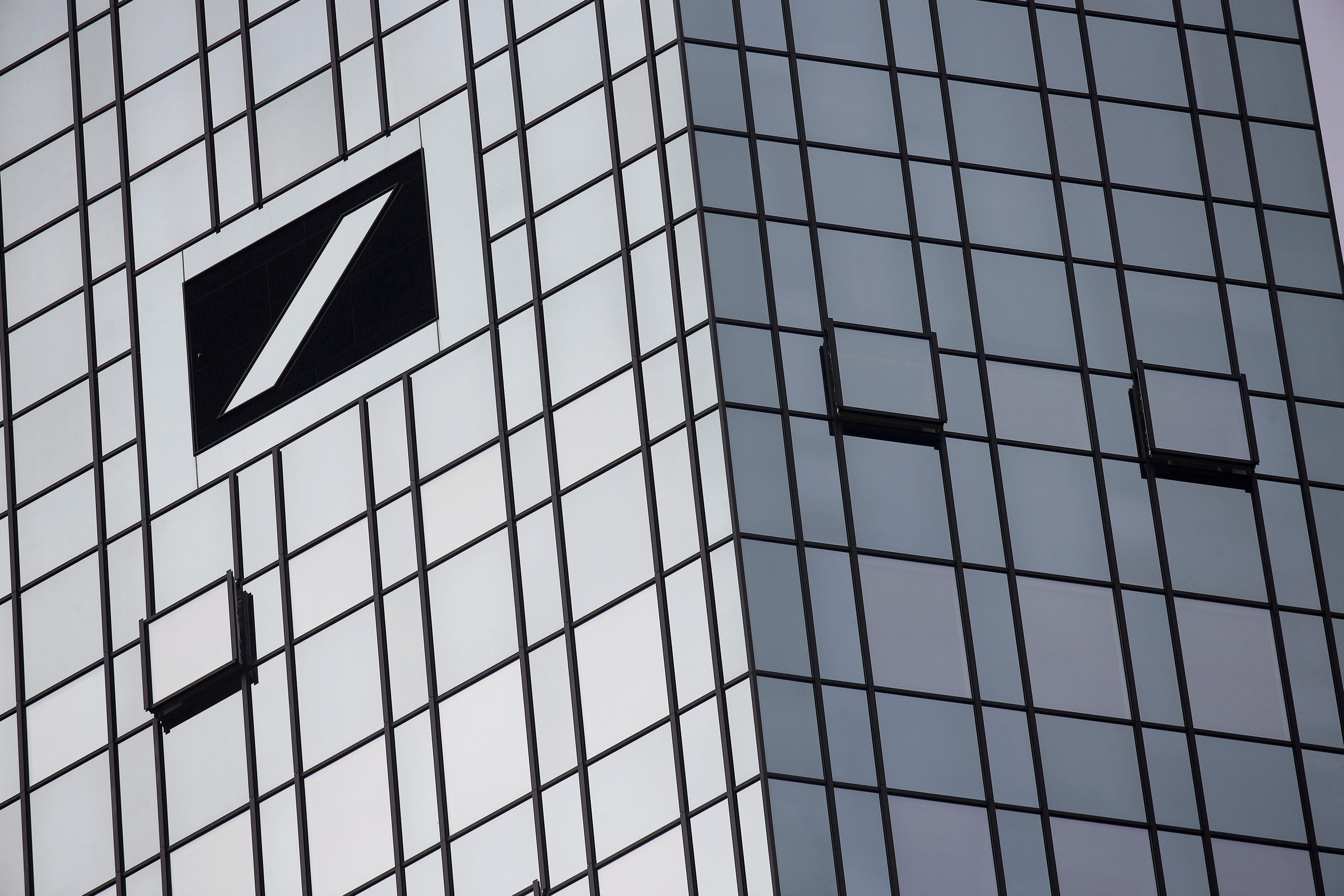 After Deutsche Bank cuts, where will the growth be?