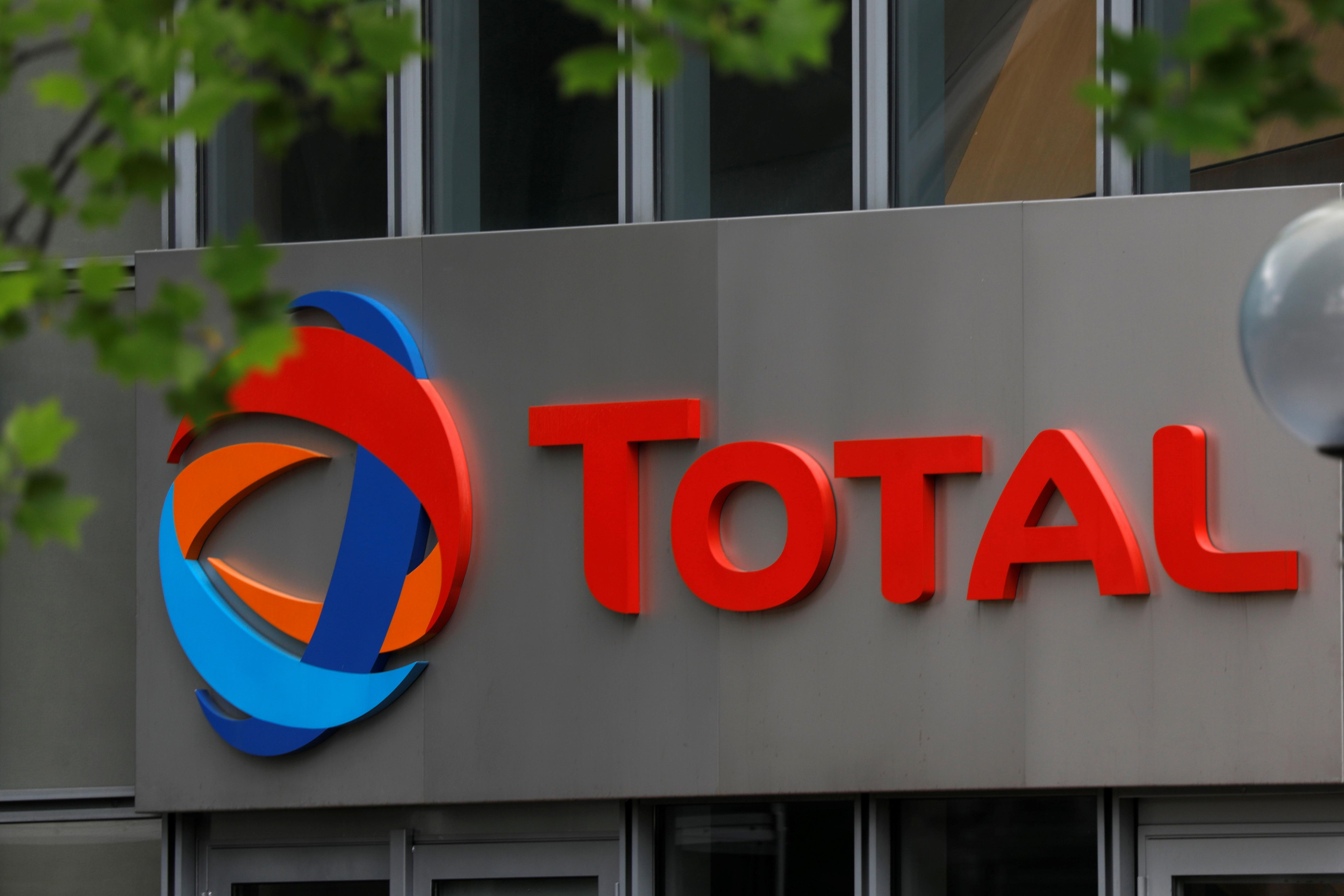 Denmark fines Total for discharging chemicals into North Sea - report