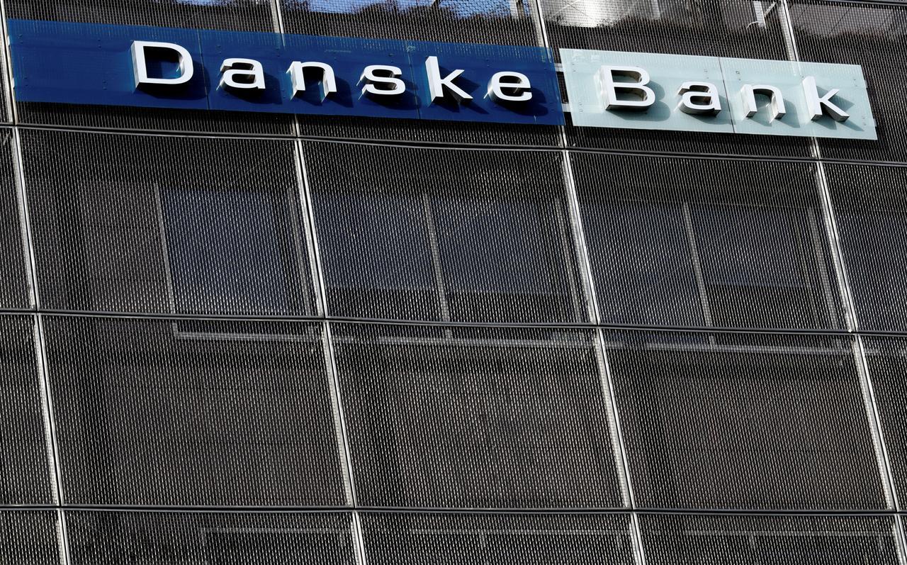 Danske Bank hires compliance officer from HSBC - Reuters