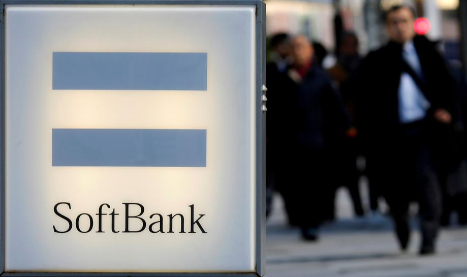 Japan's SoftBank makes bet to challenge Brazil's concentrated banking sector