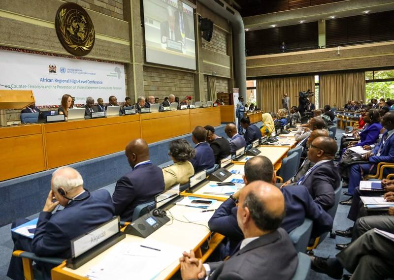 Greater response needed to worsening West African violence - UN head