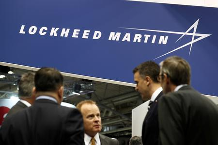 Lockheed Martin to keep Pennsylvania plant open at Trump's request