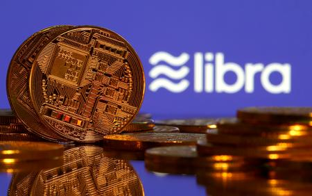 Trump blasts Bitcoin, Facebook's Libra, demands they face banking regulations