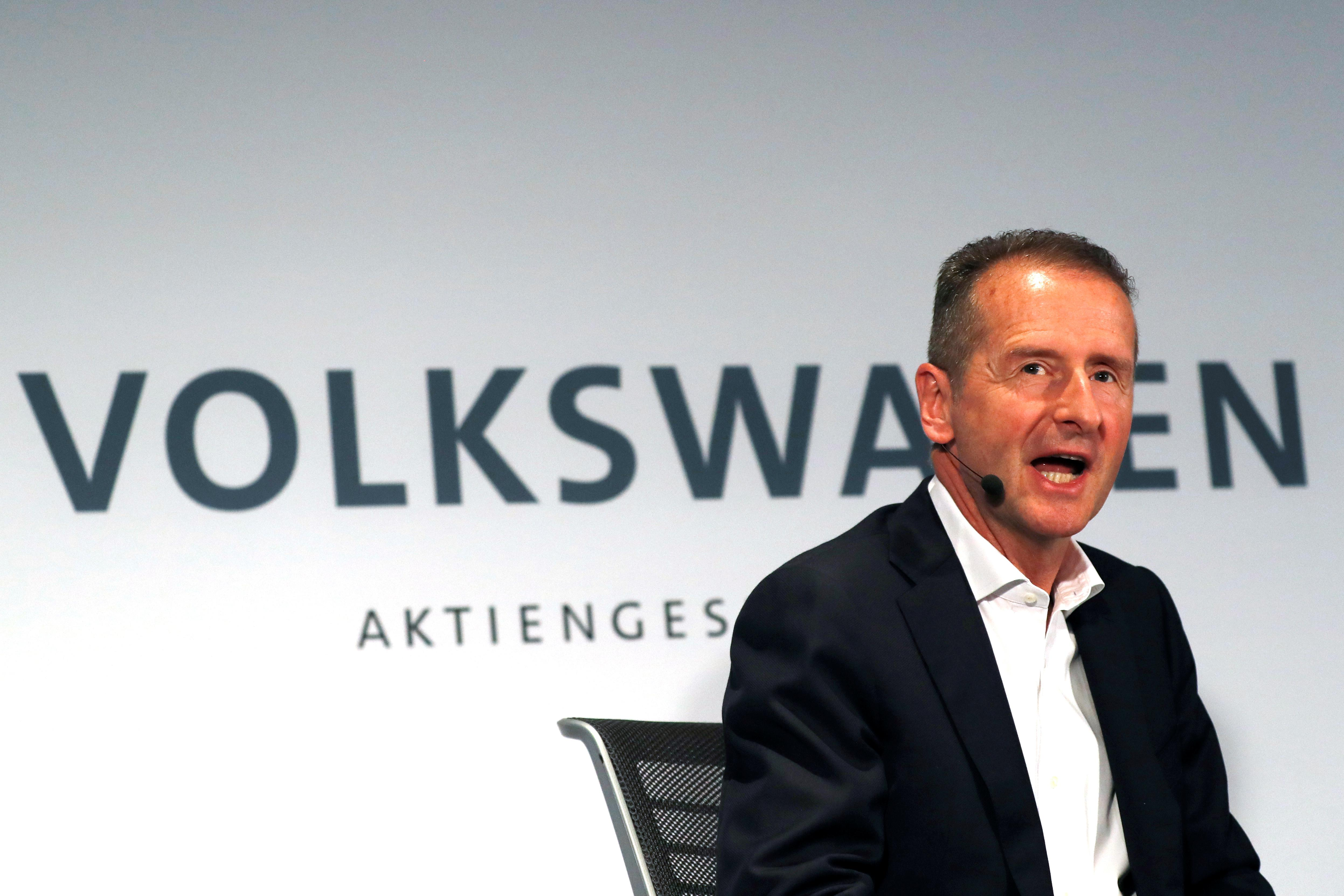 Volkswagen investit Argo parmi les entreprises les plus autonomes