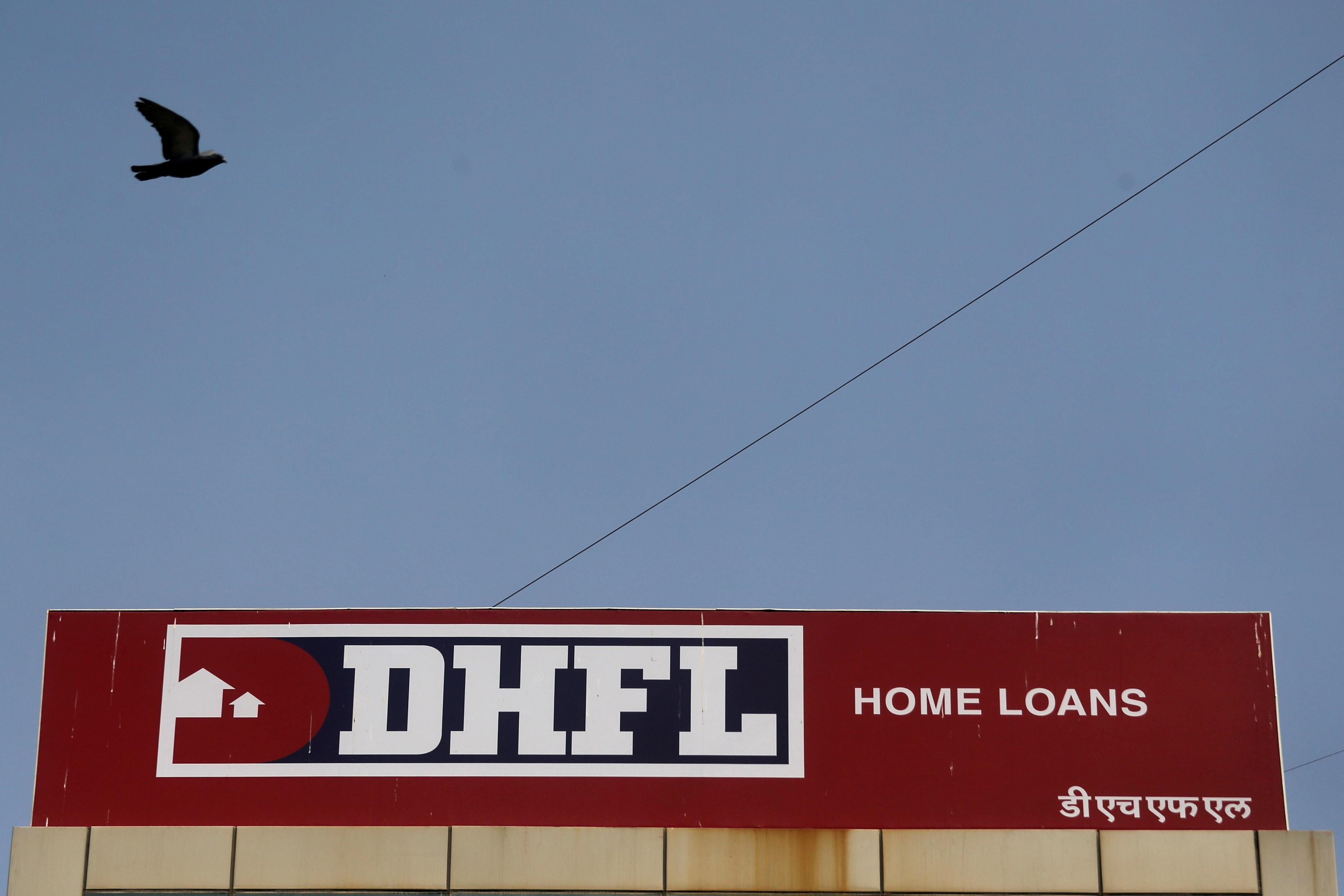 Indian housing lender DHFL warns it may not survive as a going concern