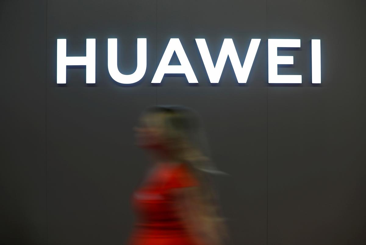 Exclusive: U.S. firms may get nod to restart Huawei sales in two-four weeks – official