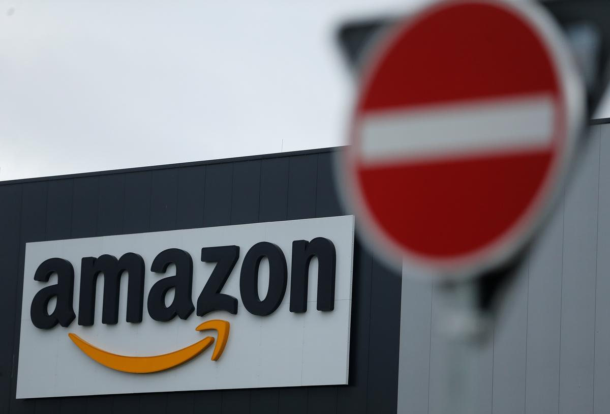 Amazon workers in Germany to strike over pay, Verdi union says