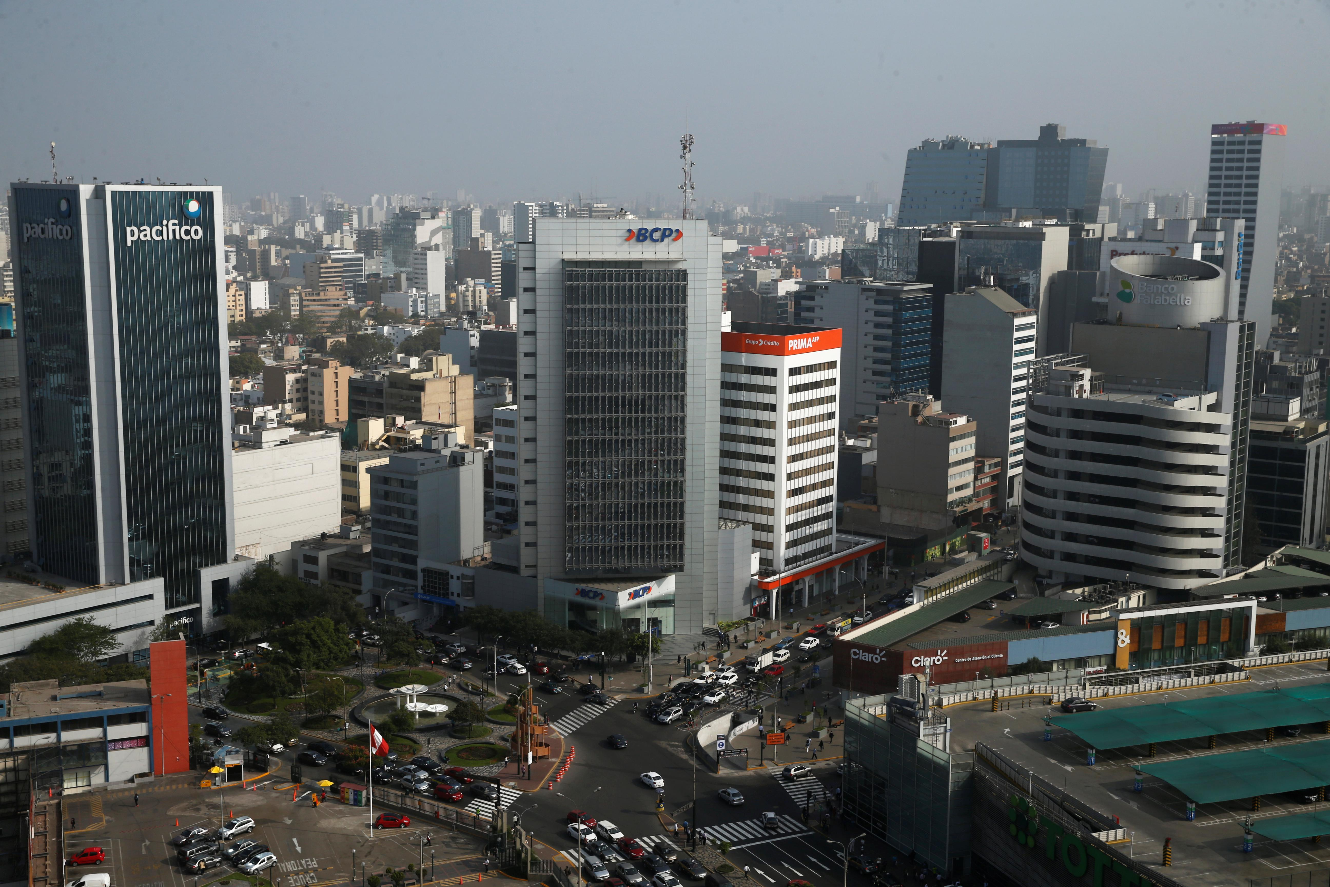 Peru economy expanded 0.63% in May