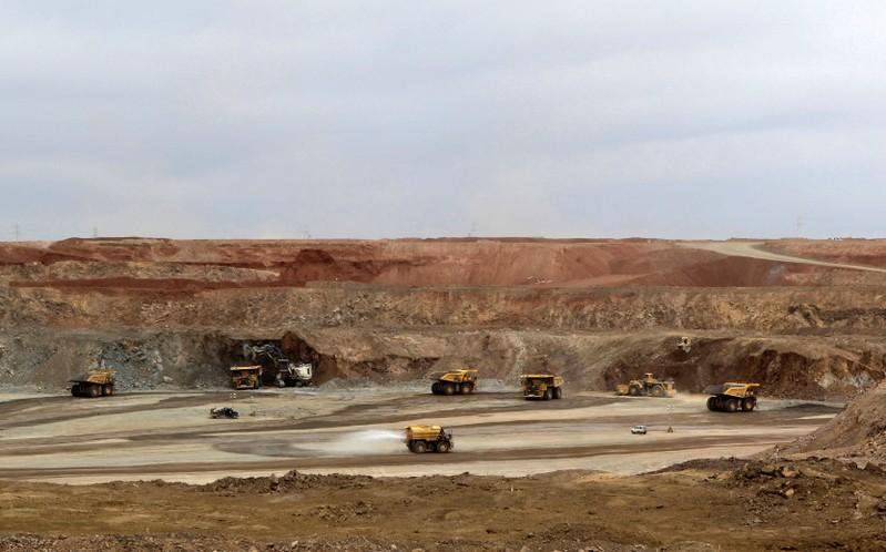 Breakingviews - Rio sounds copper warning from Mongolian steppe