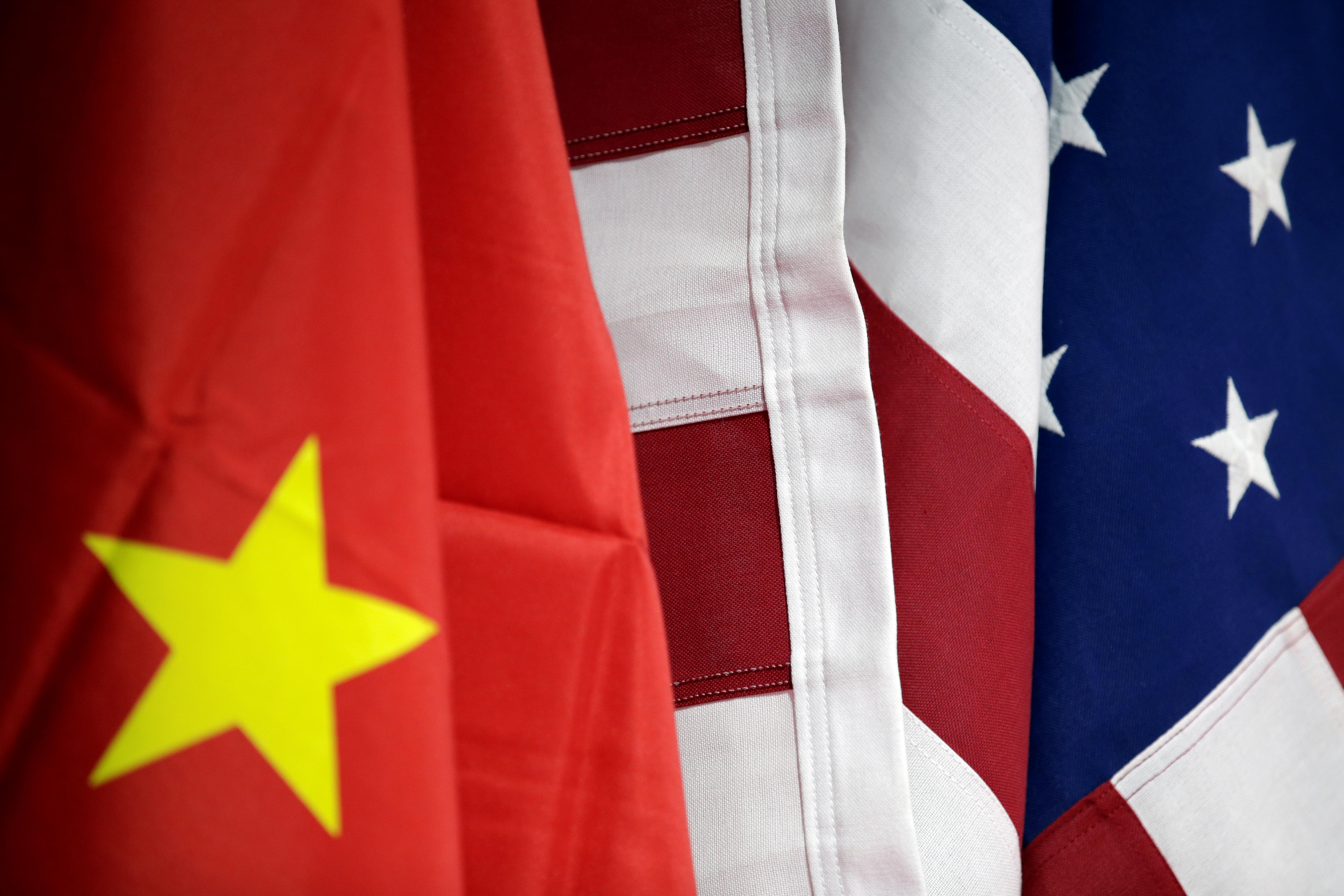 China says Trump 'misleading' people linking trade deal, slowing economy