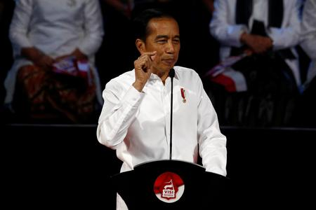 Indonesian president tells cities to build waste-to-energy plants