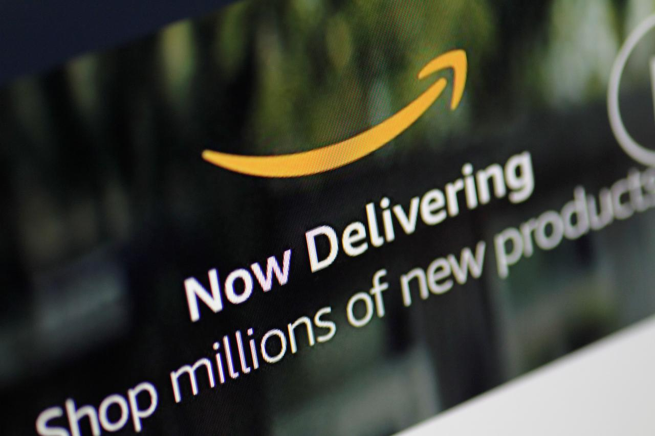 40a145433f51f4 Amazon U.S. rivals get sales boost on Prime Day: Adobe - Reuters