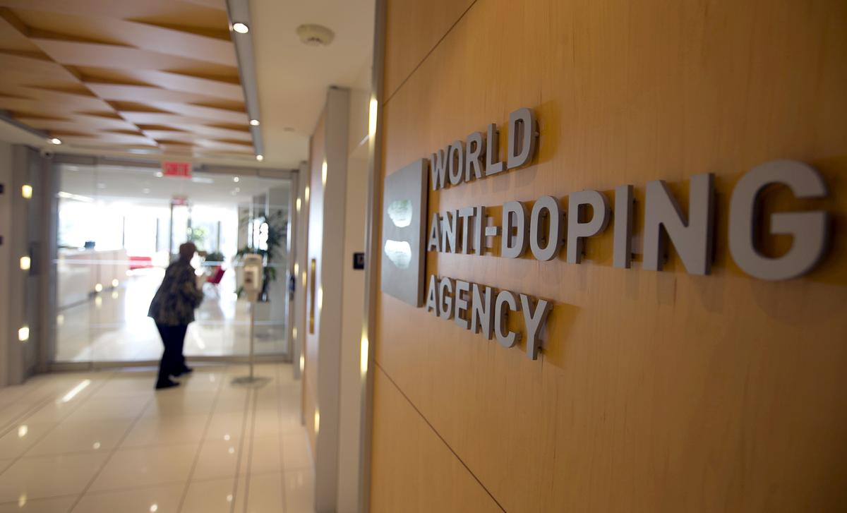 Exclusive: Two Russian boxers competed despite doping bans