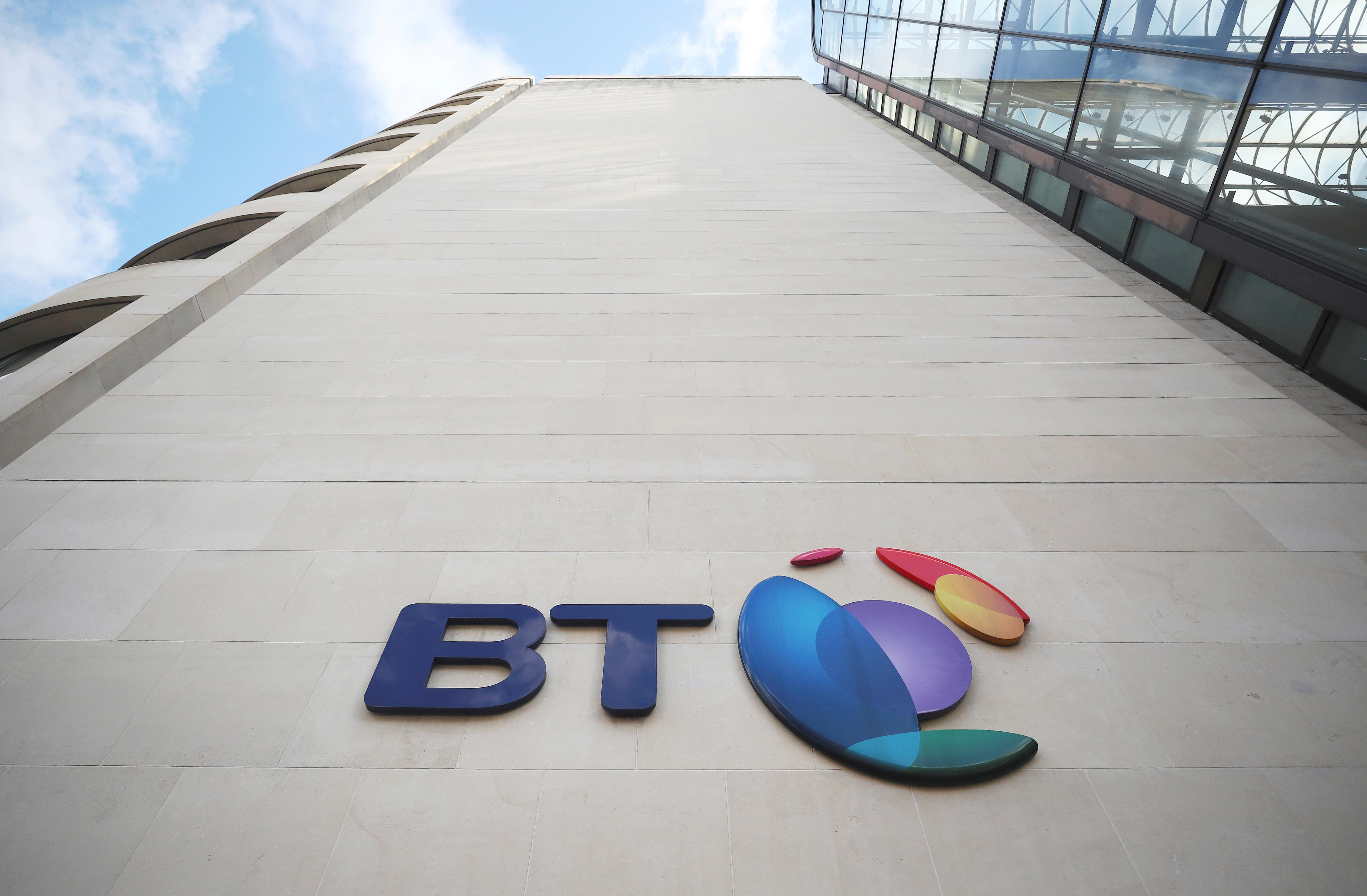 BT to sell London headquarters for £209.6 million