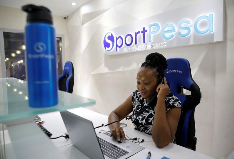 Image result for sportpesa banned