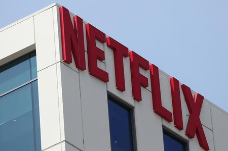 Netflix shares plunge as global growth falls short, U.S. customers shrink