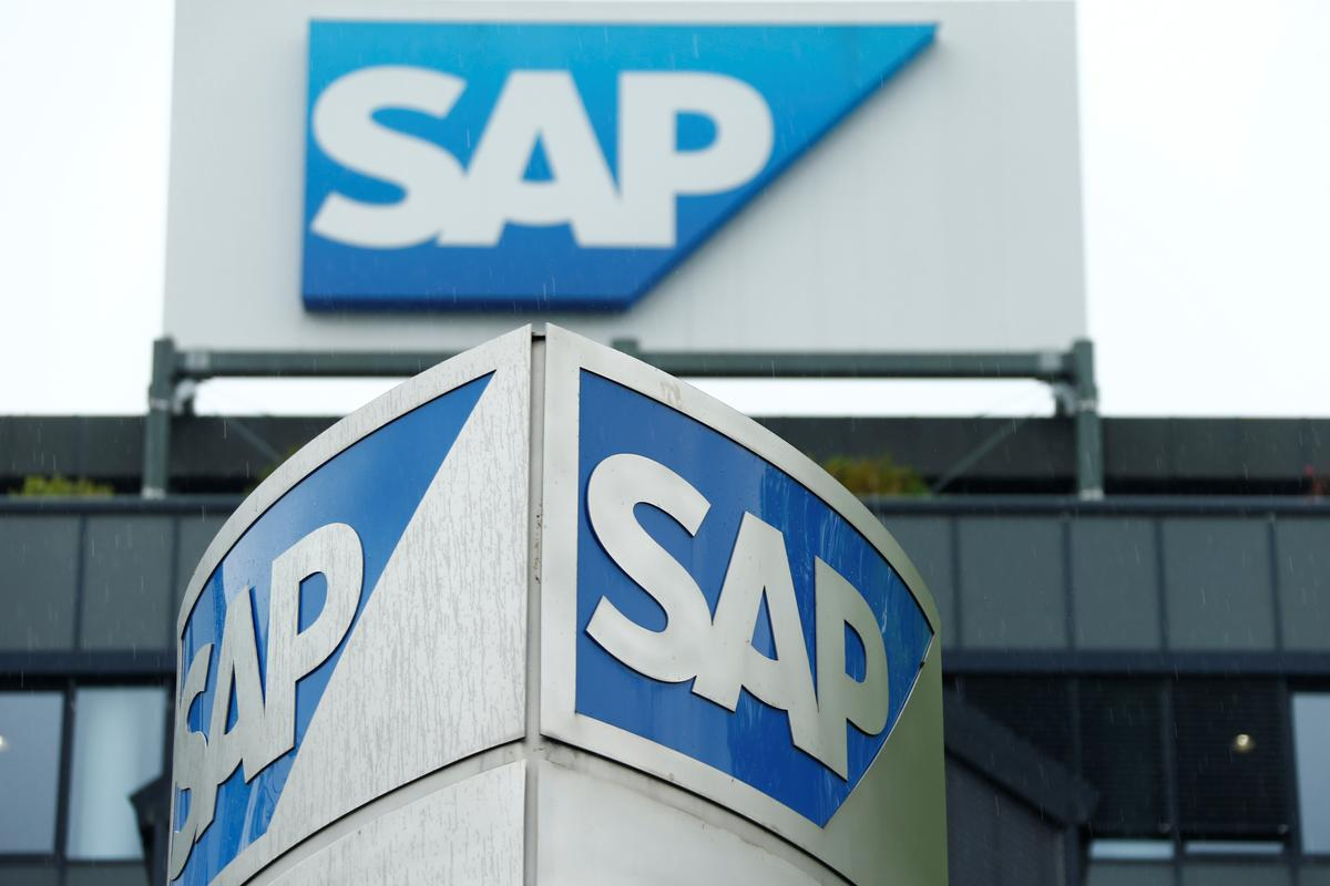 SAP Says Big Margin Gains to Wait Till 2020