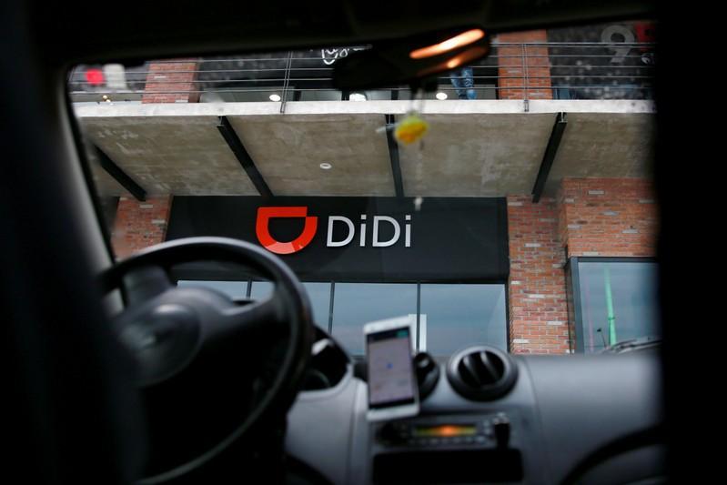 Breakingviews - Stalling Didi scrabbles to rev its China engine