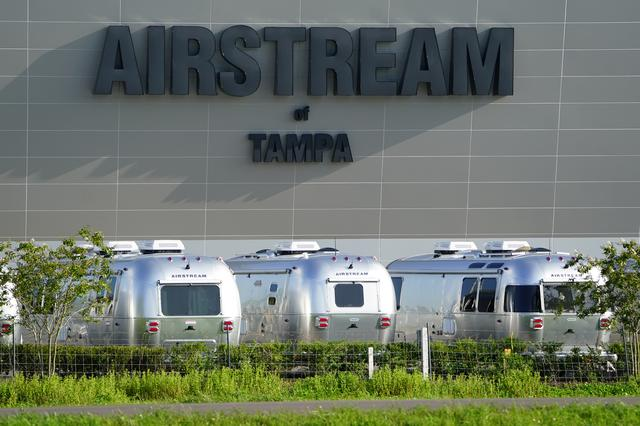 Trump's tariffs trip up the all-American RV industry - Reuters