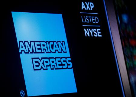 AmEx warns of higher costs as it boosts rewards program, shares fall