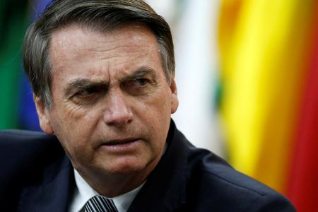 Bolsonaro accuses state agency of lying on Brazil deforestation
