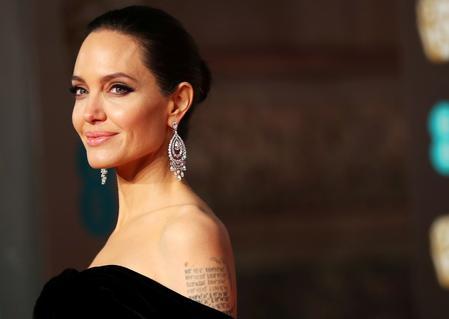 UPDATE 1-Jolie in 'Eternals', Ali as 'Blade' highlight Marvel's star-studded slate