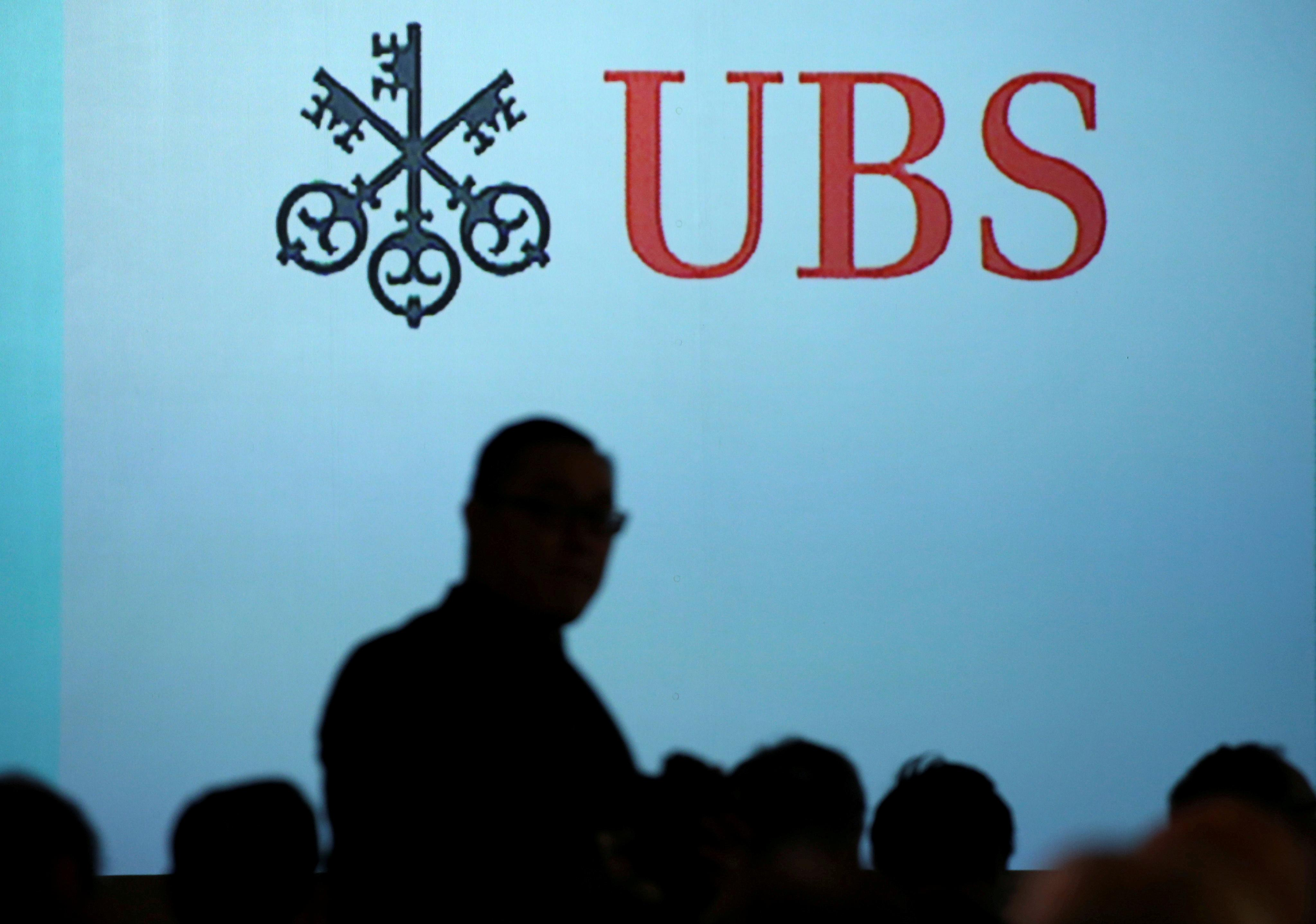 Diversity helps UBS defy banking gloom with profit rise